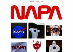napaspace.com