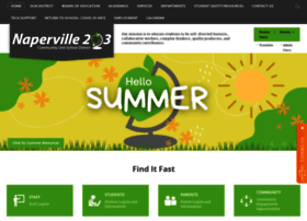 naperville203.org