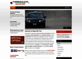 napervilletaxi.com