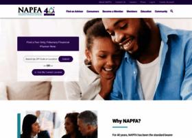 napfa.org