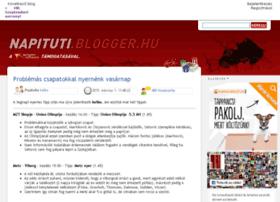 napituti.blogger.hu