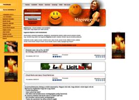 napivicc.hu