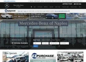naples.mercedesdealer.com