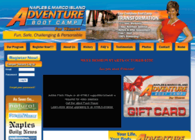 naplesadventurebootcamp.com