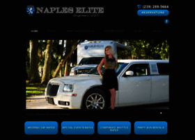 napleselitetransportation.com
