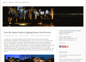 naplesoutdoorlighting.com