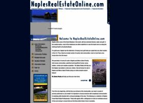 naplesrealestateonline.com