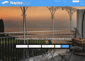 naplesvillas.co.uk