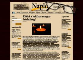 naplo.org