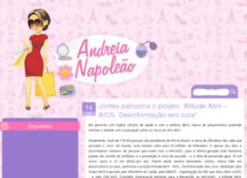 napoleaoandreia.blogspot.com