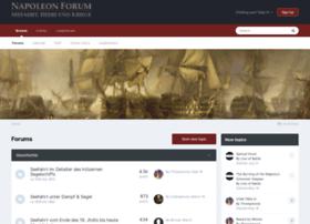 napoleon-forum.de