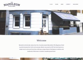 napoleon-hotel.com