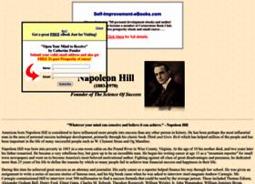napoleonhill.wwwhubs.com