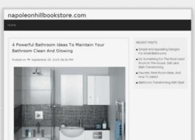 napoleonhillbookstore.com