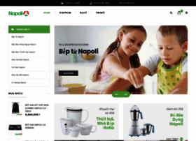 napoli.com.vn