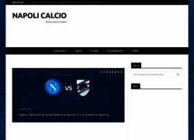 napolicalcio.net