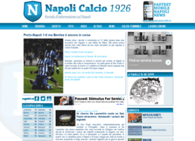 napolicalcio1926.it