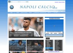 napolicalcioweb.com