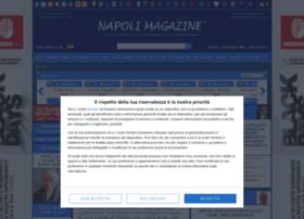 napolimagazine.com.cn