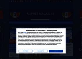 napolimagazine.com