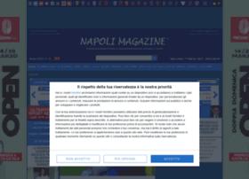napolimagazine.net