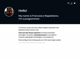 napolux.com