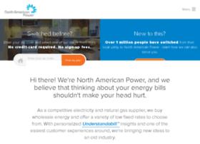 napowerconn.com