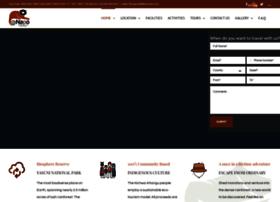 napowildlifecenter.com
