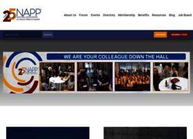 napp.memberclicks.net
