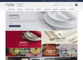 nappes.com