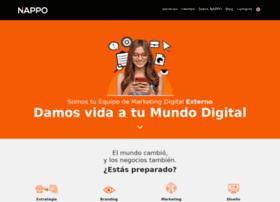 nappo.com.ve