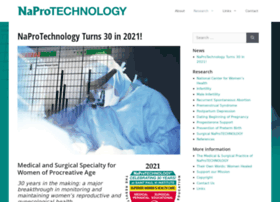 naprotechnology.com