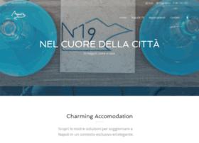 napulehotel.com