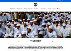naqshbandi.org