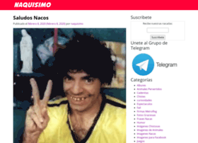 naquisimo.com