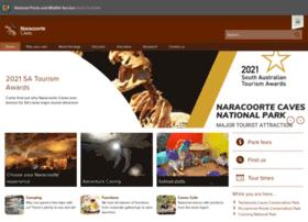 naracoortecaves.sa.gov.au