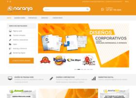 naranjamarketing.com