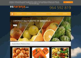 naranjas.com