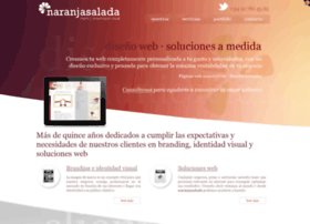 naranjasalada.com