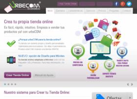naranjasana1.urbecom.com