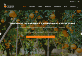 naranjasconcorazon.com