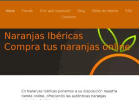 naranjasibericas.es