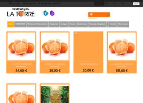 naranjaslatorre.com