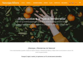 naranjasribera.com