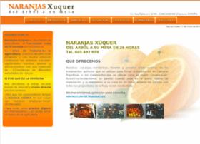 naranjasxuquer.com
