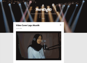 naratigig.blogspot.com