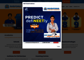 narayanagroup.com