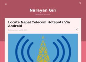 narayangiri.com.np