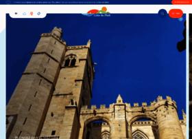 narbonne-tourisme.com