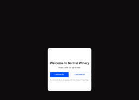 narcisiwinery.com